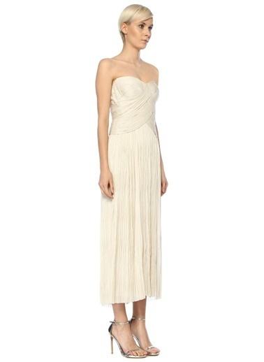 Maria Lucia Hohan Elbise Beyaz